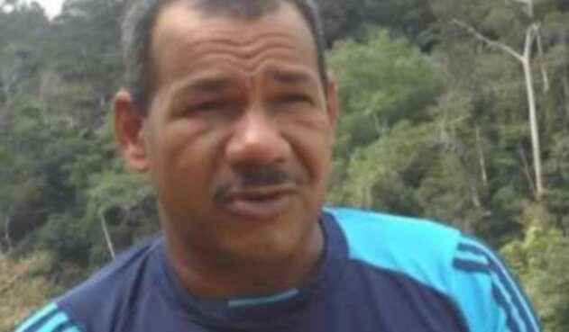 Asesinan al excombatiente Jorgé Iván Ramos conocido como Mario Morales en Bolívar