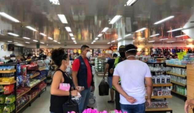 Barranquilla, Pico y Cédula