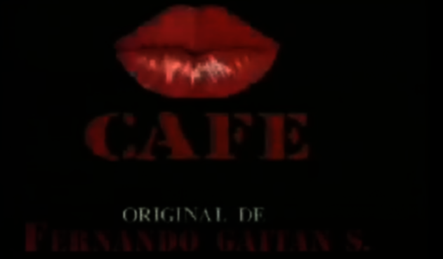 Café Telenovela