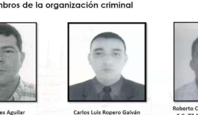Juez, fiscal y abogado, fueron enviados a la cárcel por la supuesta manipulación de procesos