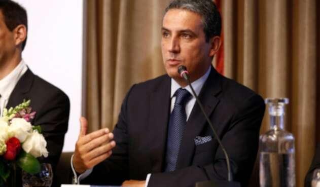 Fernando Jaramillo Dimayor