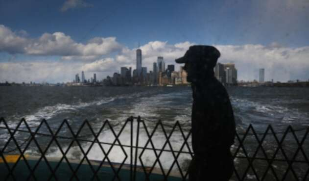 Crucero en Nueva York