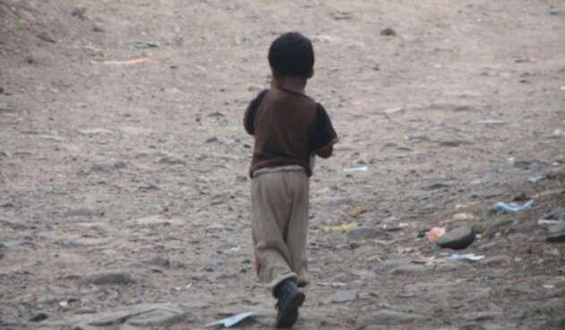 Desnutrición - Pobreza