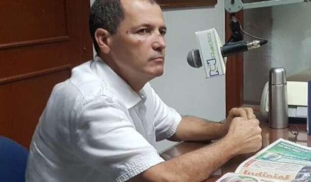 Wilfredo Cañizares, Director de la Fundación Progresar