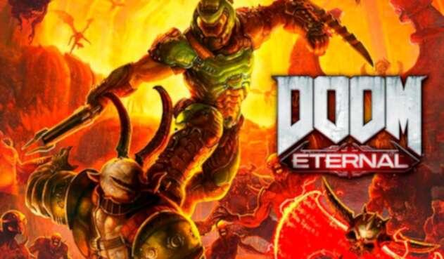 Doom Eternal, shooter de Bethesda
