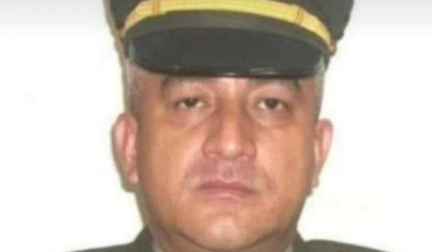 Intendente de la Policía de Cúcuta asesinado