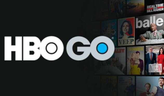 HBO GO, plataforma de streaming