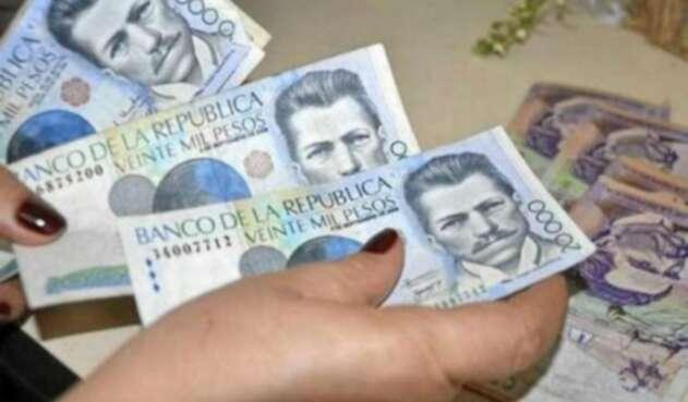 Beneficiados que no reclaman ingreso solidario en Neiva