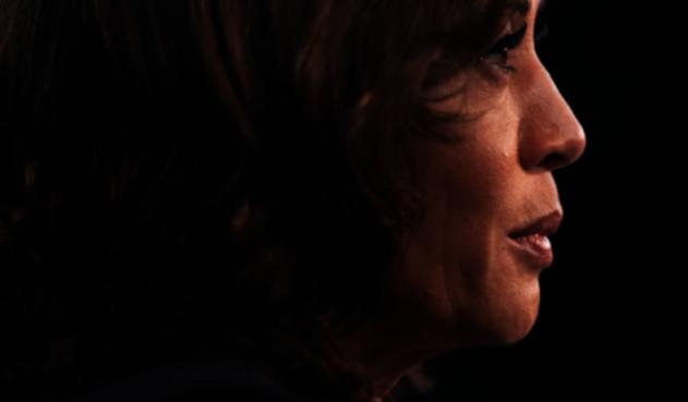 Kamala Harris, candidata a la vicepresidencia de EE.UU.