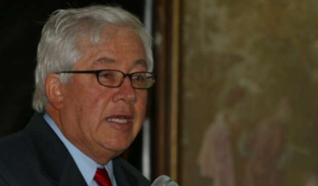 Luis Camilo Osorio