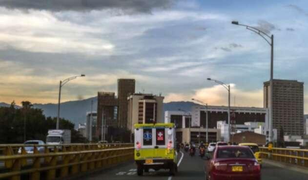 Medellín - ciudad