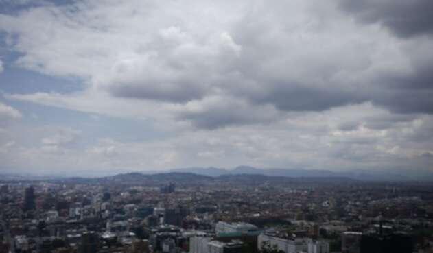 Mirador La Calera - Bogotá