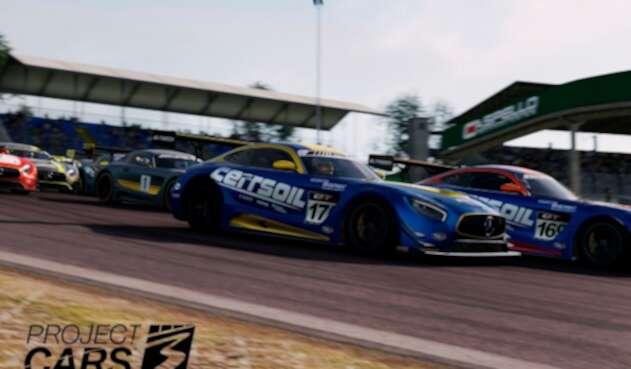 Project CARS 3, videojuego de carreras