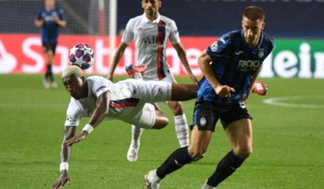 PSG Vs. Atalanta - Champions League