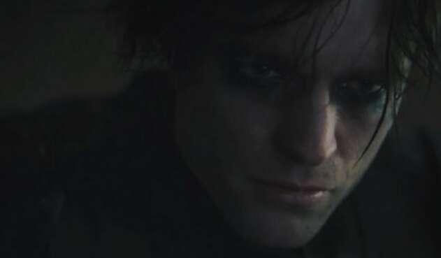 """The Batman"" con Robert Pattinson"