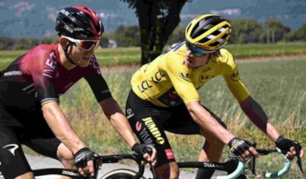 Critérium del Dauphiné 2020, Primoz Roglic