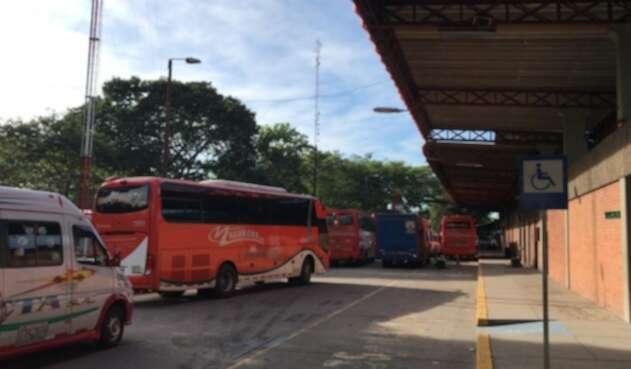 Terminal de Villavicencio