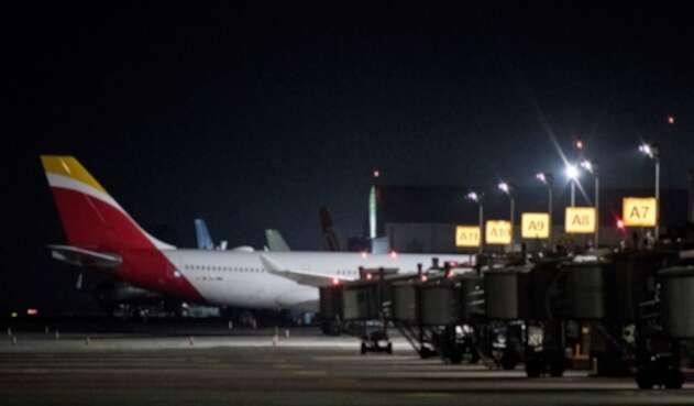 Aeropuerto Internacional Juan Santamaría - Coronavirus Costa Rica