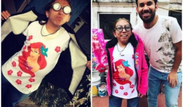 Werevertumorro confirma que murió 'Juanito Sirenita'