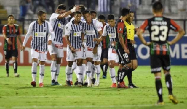 Alianza Lima, Copa Libertadores