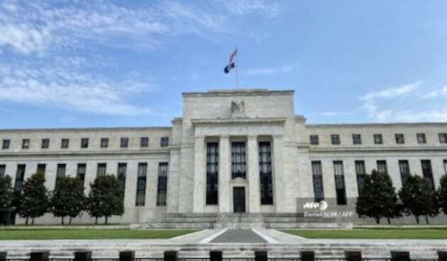 Reserva Federal, Estados Unidos