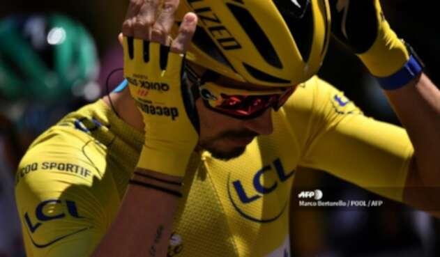 Julian Alaphilippe - Tour de Francia