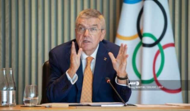 Comité Olímpico Internacional, COI