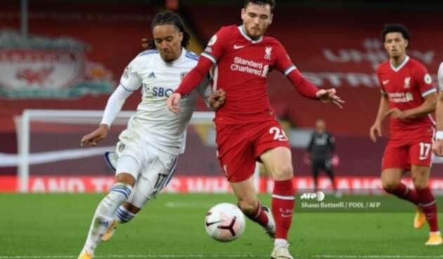Galatasaray vs Leeds, Premier League