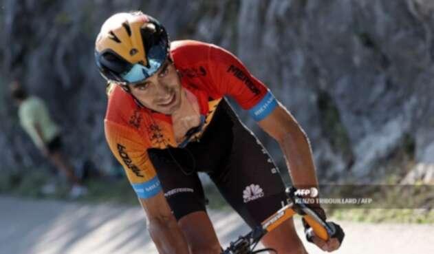Míkel Landa - Tour de Francia 2020