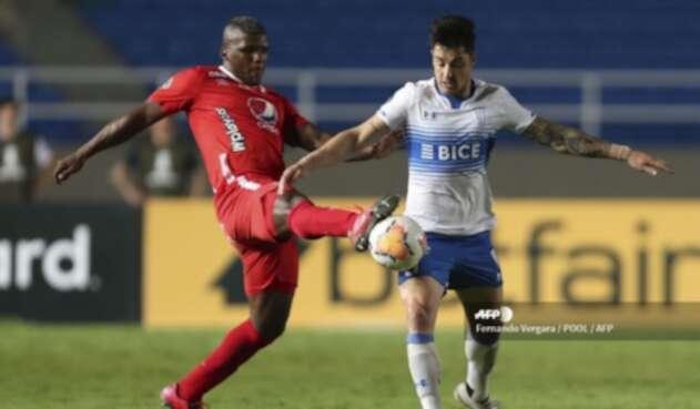 América de Cali Vs. Universidad Católica - Copa Libertadores