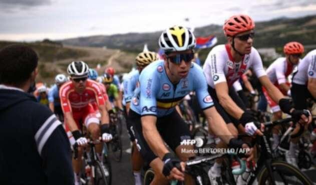 Mundial de Ciclismo de la UCI
