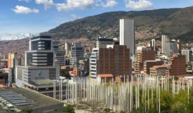 Medellín, Antioquia.