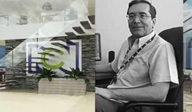 Alonso de Jesús Botero Palacio, exgerente de RCN Radio Ibagué:
