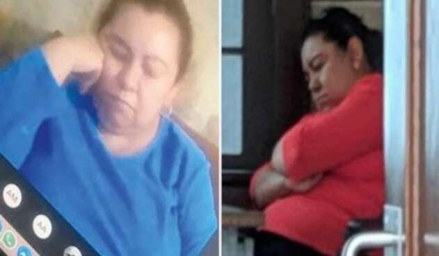 Alumnos delatan a profesora que se duerme en plenas clases virtuales en México