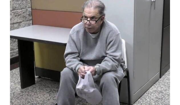 'Beto' fue capturado en julio del 2010 en Venezuela, luego de estar una década eludiendo la acción de las autoridades.