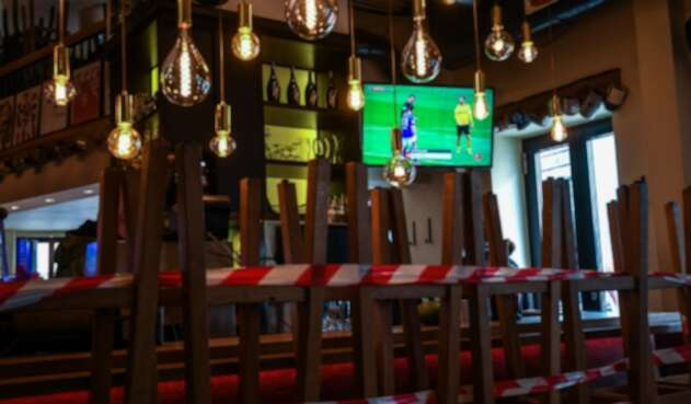 Reapertura bares en Alemania