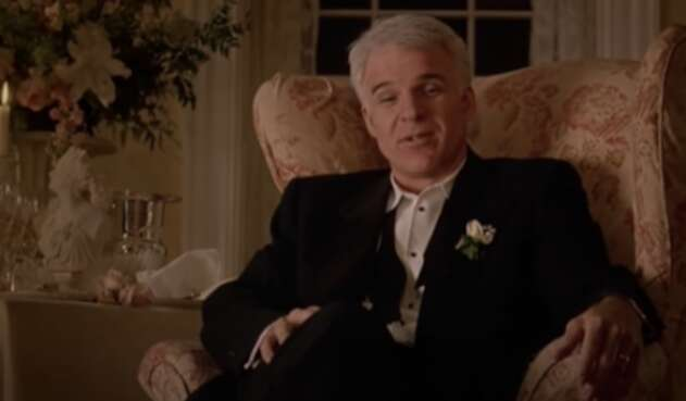 """""""Father of the Bride"""""""