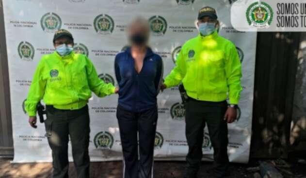 Cae red internacional de trata de personas liderada por una mujer en Cali.