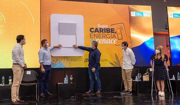 Nuevo operador de energía en Costa Caribe