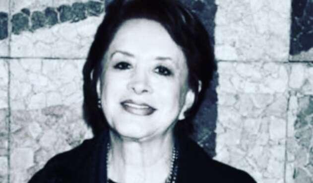 Cecilia Romo murió a los 74 años
