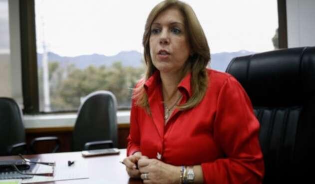 Clara Luz Roldan - Gobernadora de Valle