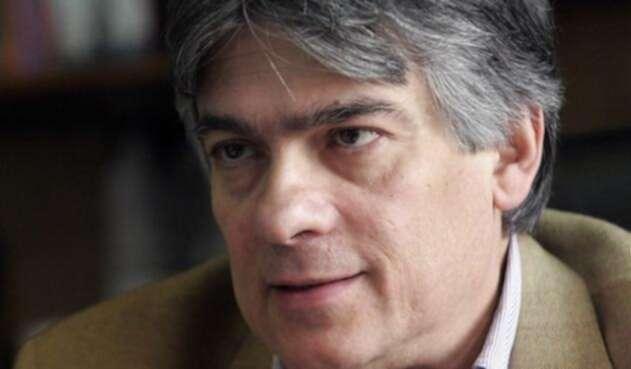 Ramiro bejarano, exdirector del DAS