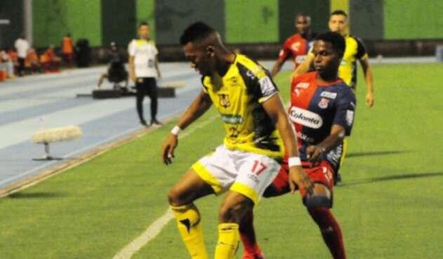 Alianza Petrolera vs Medellín - Liga Betplay