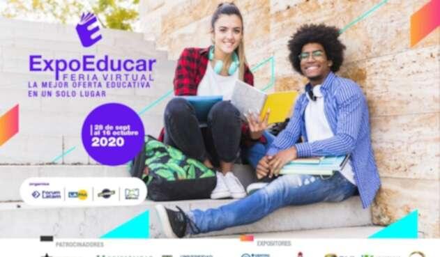 Este promete ser el evento más importante del año en temas de educación para los estudiantes de último año de colegio y profesionales.