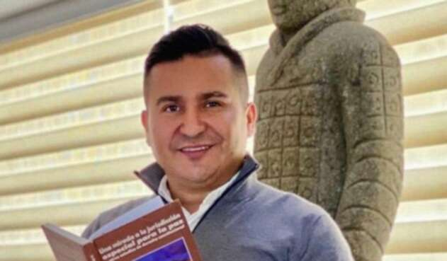 Un libro que nació con el objetivo de contar la evolución de las sentencias de la Corte Constitucional frente al Proceso de Paz.