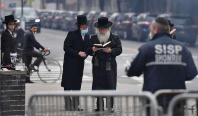 Judíos en EE.UU