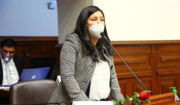 María Isabel Bartolo