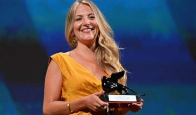 Mariana Saffón, directora de cine