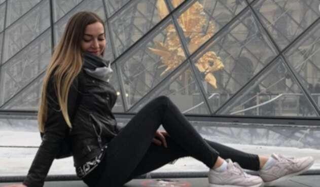 Galina Fedorova, modelo rusa hallada muerta