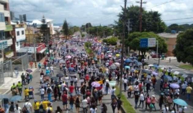 Cámara de Comercio de Ibagué respalda las instituciones gubernamentales y cívicas